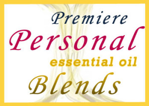 The Herb House Premiere Personal Essential Oil Blends Image