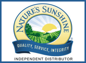 Nature's Sunshine Independent Distributor Logo