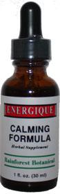 Energique Calming Formula