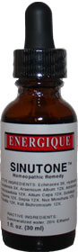 Energique Sinutone HP