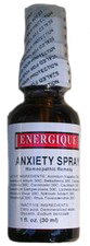 Energique Anxiety Spray