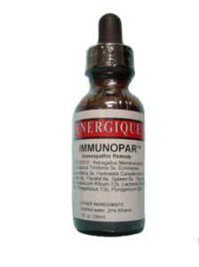 Energique immunopar